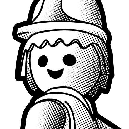 Dibujos de playmobil - Imagui